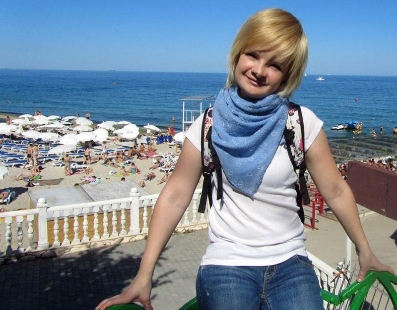 Language school SkyLingua, interview with the owner – Marina Kuznetsova