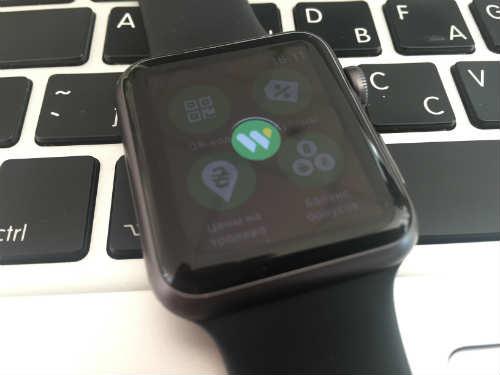 Apple Watch тормозит