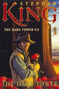 "Стивен Кинг ""Темная Башня"""